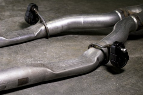 It's Still OEM to Me – Exhaust R&D, Part 1: Stock System Review