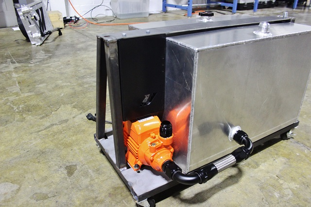 Mishimoto waterjet cooler