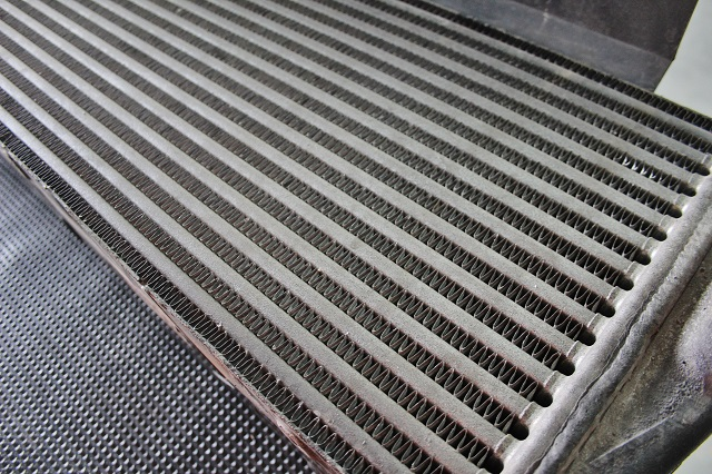 Factory 6.7L Cummins intercooler core
