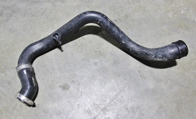 Factory Ford F-150 EcoBoost intercooler pipe