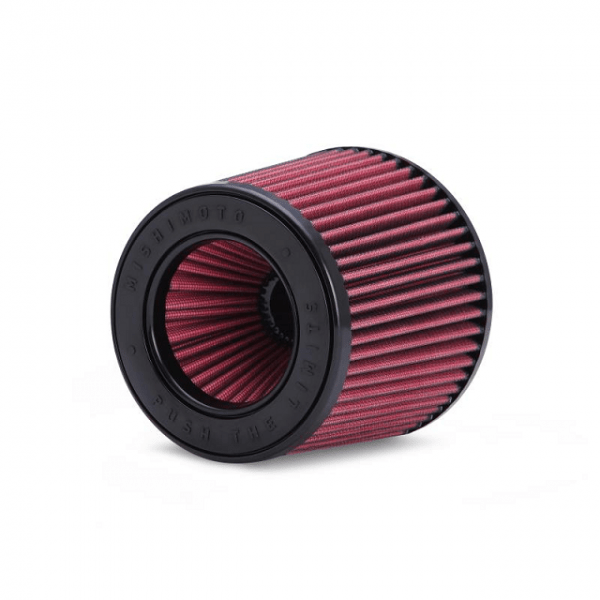 Check out our Mishimoto Powerstack Performance Air Filter