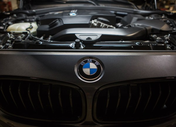Ultimate Cooling – 2012-2016 BMW F2X/F3X Intercooler R&D Part 1 – Stock Review