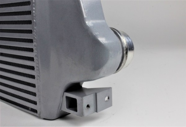 A direct fit attachment for the core