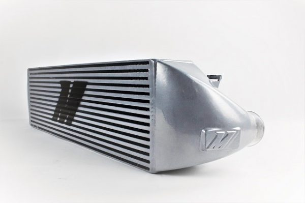 Say hello to our brand-new intercooler for the 2013+ Ford Focus ST
