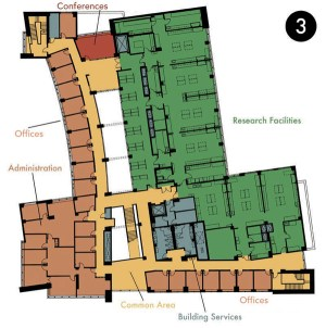 Floor Plan : Facilities : About Us  Biomedical