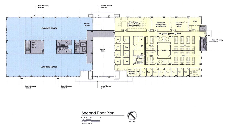 hight resolution of wang hall floorplan2