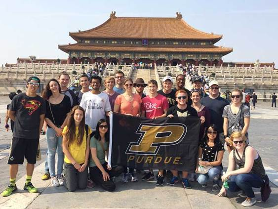 Image result for purdue research abroad