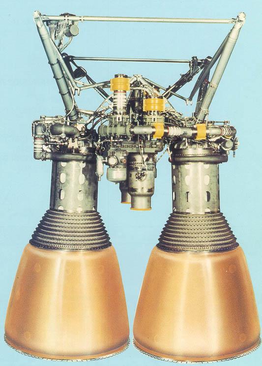 Rocket Engine Diagram Expander Cycle Rocket Engine