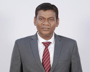 scoe_civil_hod_Dr. Sunil Rangari