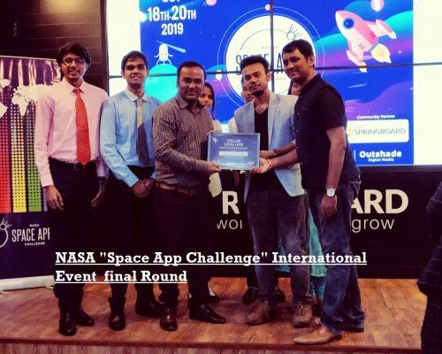 Nasa space App challenge3