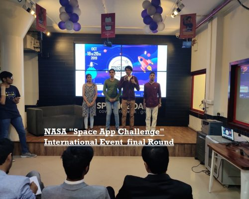 Nasa space App challenge4