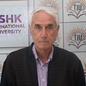 Assist. Prof. Qubad Zeki