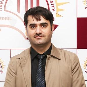 Barham Haidar