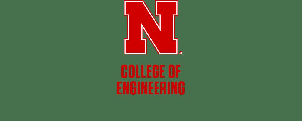 medium resolution of red n over 2 line college of engineering word mark