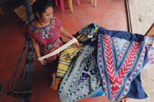 Local women making Chula surfboards socks