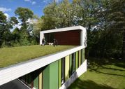 510 House _ Johnsen Schmaling Architects _ Usa © John J. Macaulay