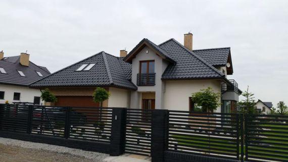 Blog MojaBudowa.pl Dom DOM W BERGAMOTKACH (G2N) VER.2 buduje bergamotkig2n _ internetowy dziennik budowy_ katalog