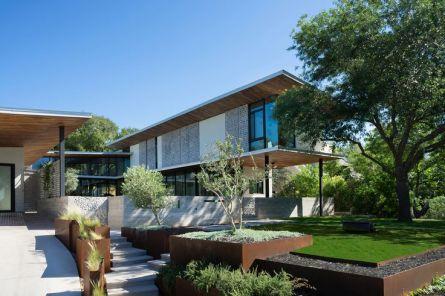 Casa de Sombra _ Bade Stageberg Cox