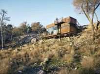 Clear Rock Ranch _ Lemmo Architecture and Design _ Netfloor USA