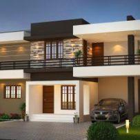 Fancy Design House Elevation Modern Ghar Banavo Designs For Ground Floor Single India In G