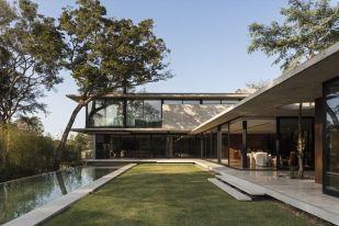 GG House _ sommet_ © Leonardo Finotti