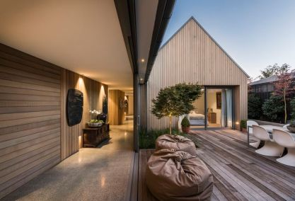 Gallery of Christchurch House _ Case Ornsby Design Pty Ltd _ 1