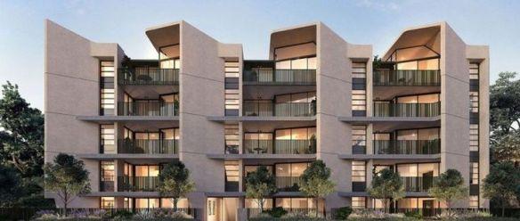 Modern Apartment Architecture Design 2018 40