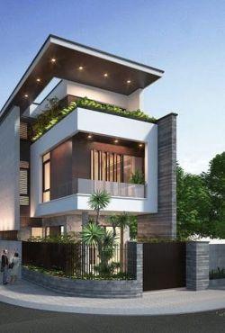 Modern Exterior Design Ideas_27