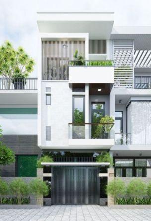 Nice 50 Trending Modern Home Design Exterior