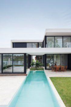 OON Architecture – Barbarita House_ rationalist