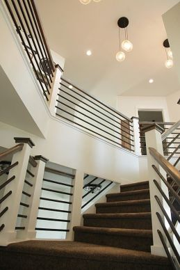 Best images_ photos and pictures about stylish stair carpet ideas _staircarpet _redstaircarpet _ (1)
