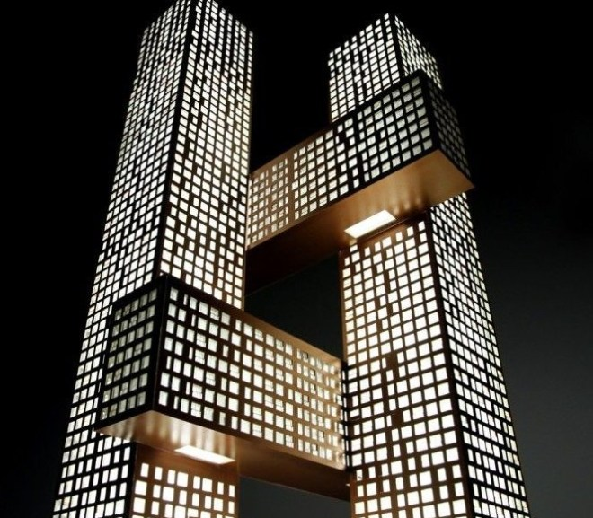 86 Amazing Architectural Design Pictures for Skyscrapers & Tall Commercial Buildings