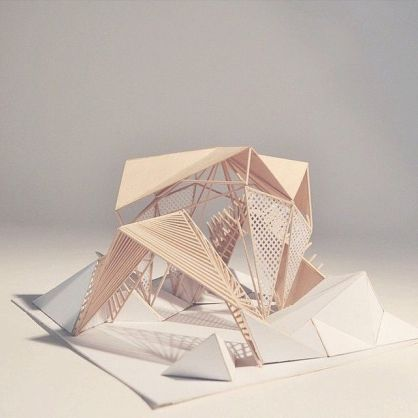 """Amazing Shelter Path model by _luisfmnz _archi_students"""