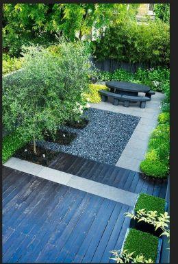 20_ Top Modern Small Garden Design Ideas For Fall _gardening _gardendesign _gardeningtips