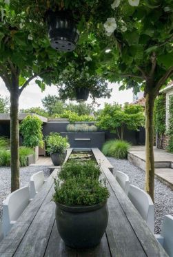 41 Garden Design for Small Backyard Ideas _gardendesign _backyard _smallbackyard _ aacmm.com