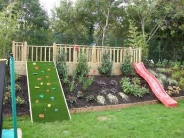 45 Backyard Design Ideas for Kids _ _Backyard _cottage _Design _Ideas _Kids