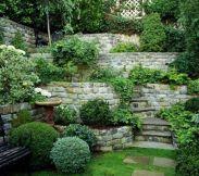 46 Very Beautiful Little Garden Design Ideas _ _designideas _Verybeautifullittlegarden _Outdoor and