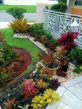 (49_) Front Yard Landscaping Ideas _ Simple Design for Garden & Beds _homeoutdoor _outdoorliving _la