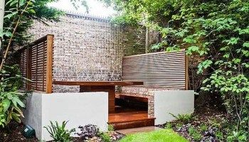 50 Awesome Modern Garden Architecture Design Ideas _ PIMPHOMEE