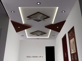 6 Fulfilled Cool Tricks_ False Ceiling Design Ideas false ceiling rustic.Simple False Ceiling Ideas false ceiling kitchen laundry rooms.False Ceiling Corridor Lighting Ideas..