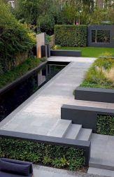 60 Beautiful Backyard Garden Design Ideas And Remodel (54)