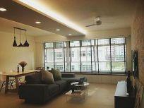 65 New False Ceilings with Cove Lighting Design for Living Room _livingroomideas _livingroomdecor (2)