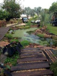 70 Awesome Backyard Ponds and Water Feature Landscaping Ideas _Awesome _Backyard _Feature _Ideas _L