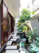 73 Minimalist Home Terrace Ideas with Minimalist Plant Garden