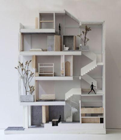 7x18 House _ AHL architects associates