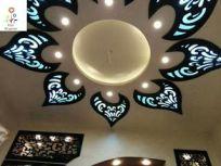 Amazing False Ceiling Design images _ Interior Design images (1)