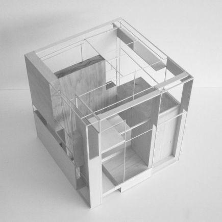 Architecture Student Design