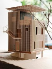 Art of making architectural models _3