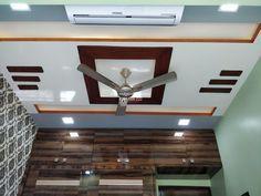 Bedroom False Ceiling