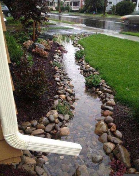 Best pictures_ images and photos about front yard landscaping ideas _homedecor _gardendecor _garden (1)